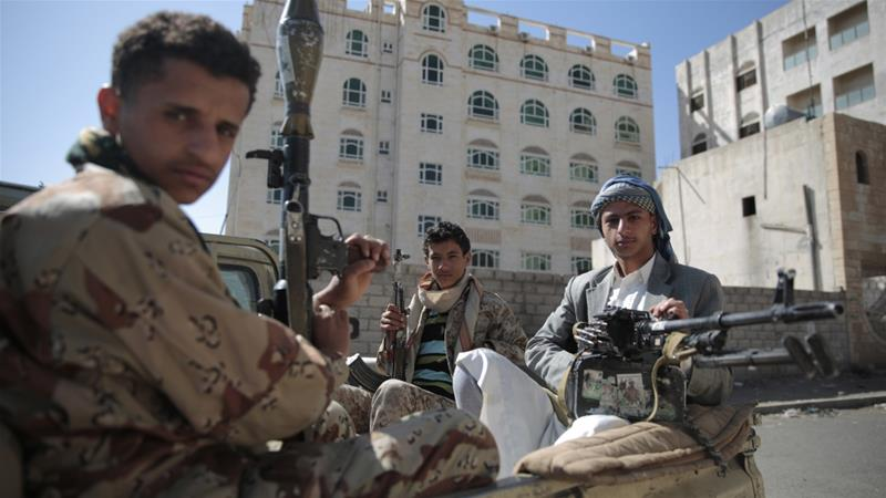 Yemen rebel calls for halt to military operations