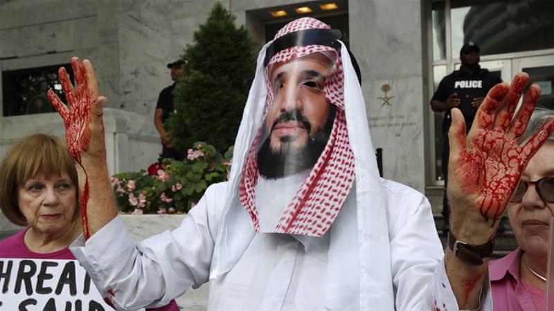 What's behind the Arab silence over Khashoggi's fate?