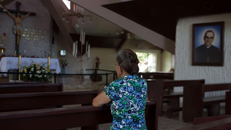 El Salvador's slain Archbishop Oscar Romero to be made a saint
