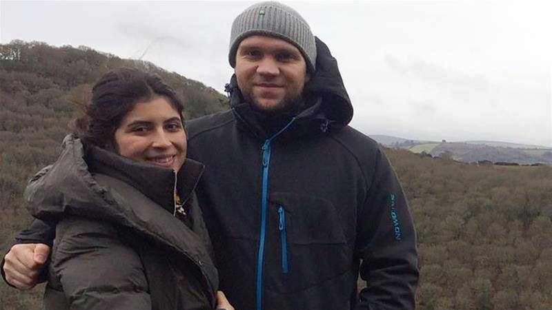 UAE charges British student Matthew Hedges with spying for a foreign country