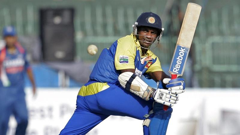 Sanath Jayasuriya charged by ICC with breaching anti-corruption code