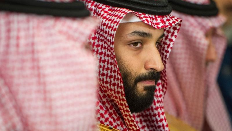 Mohammed bin Salman: The dark side of Saudi Arabia's crown prince