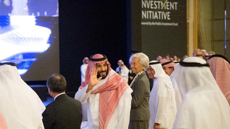 Foreign capital is key to Saudi plans for economic diversification and job creation [File: AP]