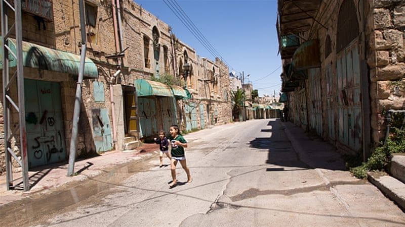 Palestine denounces illegal Israeli settlement plan in Hebron