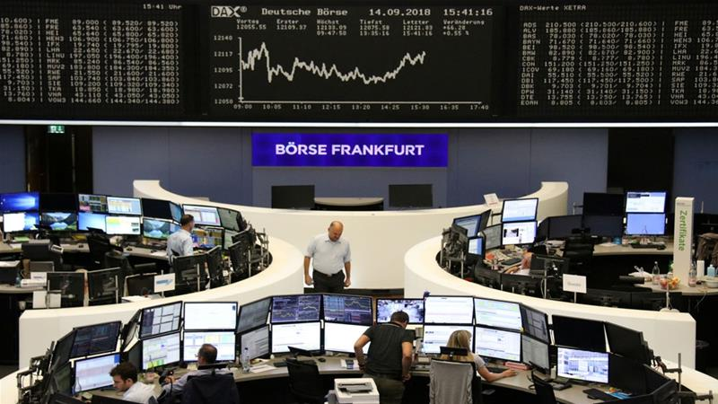 In Germany, investors spirited away 31.8bn euros, according to calculations by tax specialist Professor Christoph Spengel [File: Reuters]