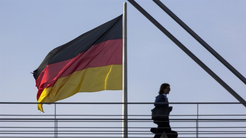 Brexit prompts surge in Brits reclaiming German citizenship