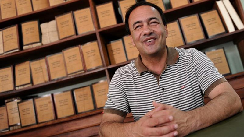 Italy's pro-refugee mayor Domenico Lucano arrested