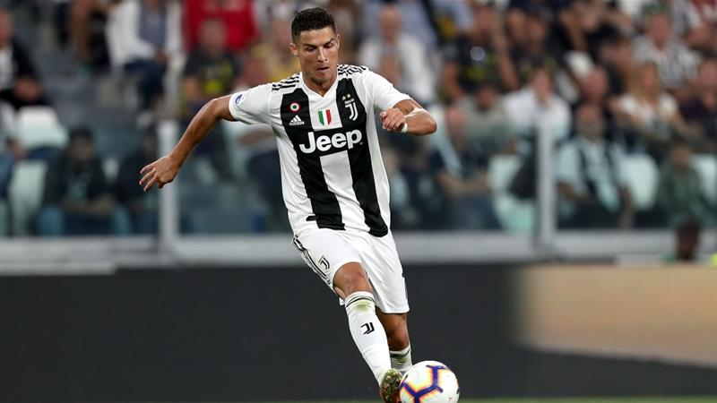 Cristiano Ronaldo rape allegation: Footballer denies attack