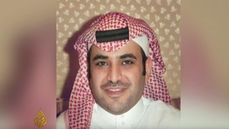 Saud al-Qahtani worked as a media adviser to MBS after serving in several positions within the royal court [Al Jazeera]