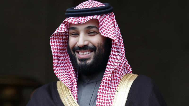 Turkey wants Saudi crown prince aides charged in Khashoggi murder