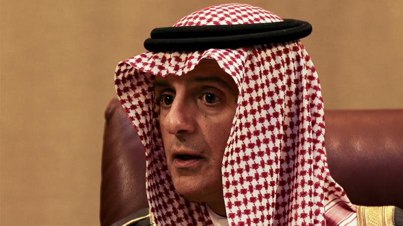Saudi: We don't know where Khashoggi's body is, killing a mistake
