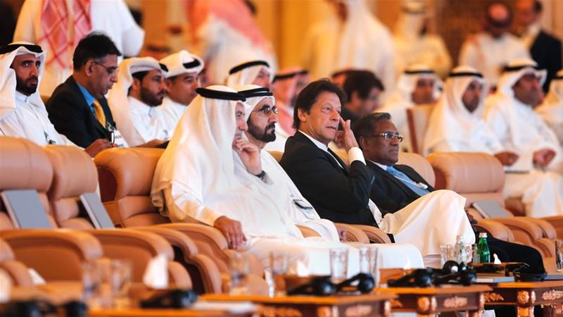 Saudi Arabia pledges $6bn to Pakistan amid economic crisis