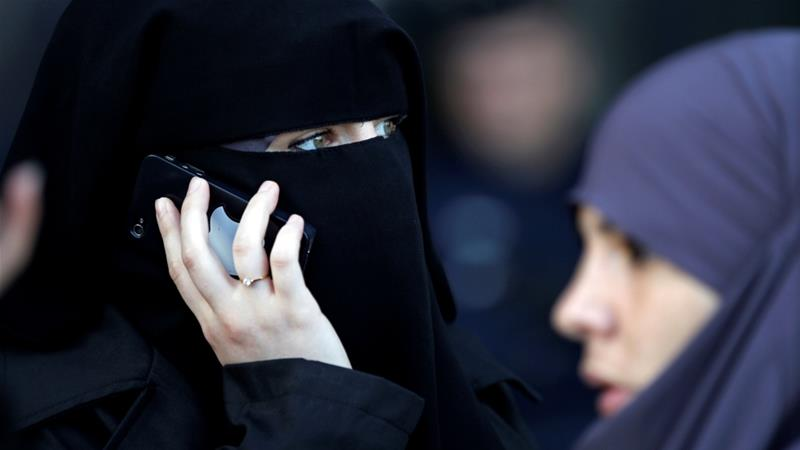 UN panel: France ban on face veil 'violates' women's rights