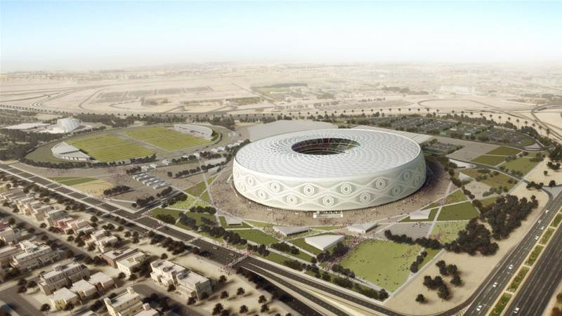 Qatar 2022 World Cup stadiums: All you need to know