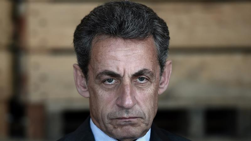 Sarkozy's lawyers said they will appeal the decision before France's court of final appeal [Frederick Florin/AFP]