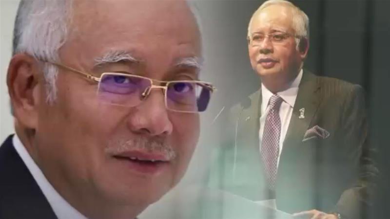 Malaysia: Najib Speaks