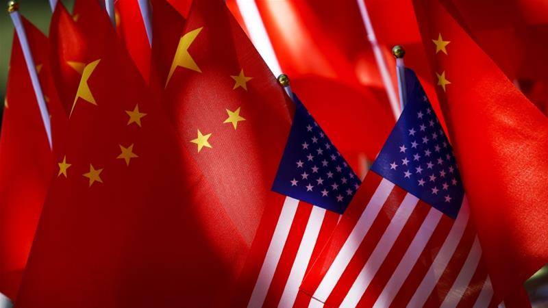 U.S.  charges China-controlled company in trade secrets theft