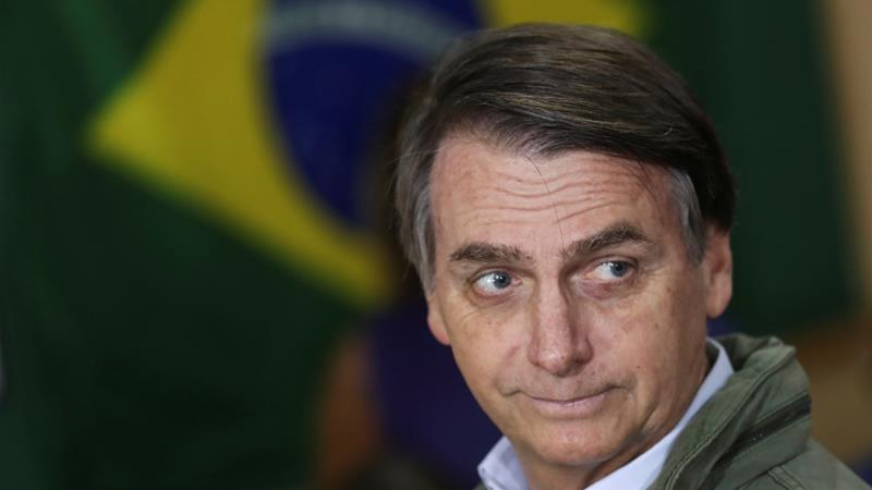 Polish FM to attend inauguration of Brazil's new president