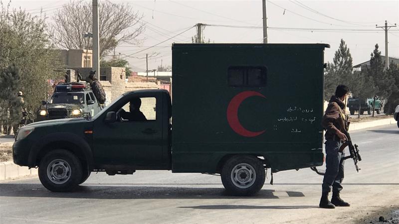 Kandahar Residents Ready To Vote