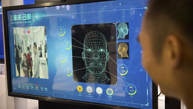 India Plans Face Recognition Technology To Decongest