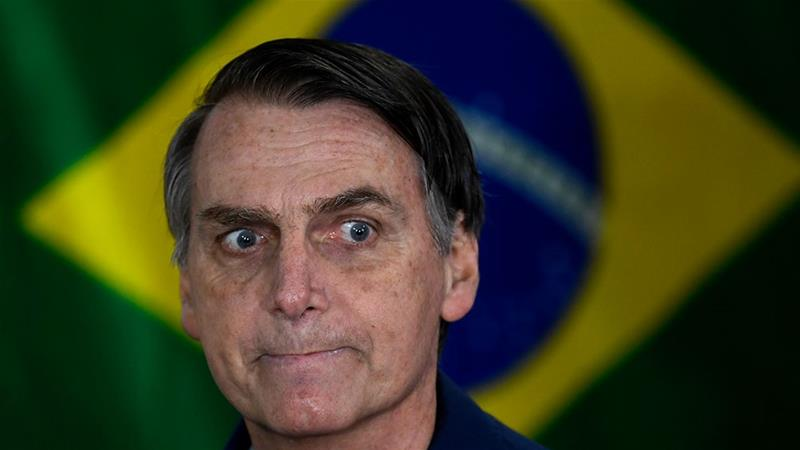 Image result for images of jair bolsonaro