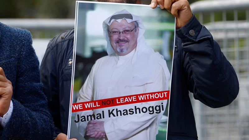 Is Khashoggi the latest victim of Saudi's crackdown on dissent?