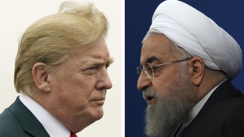 From rhetoric to reality: The return of US sanctions on Iran