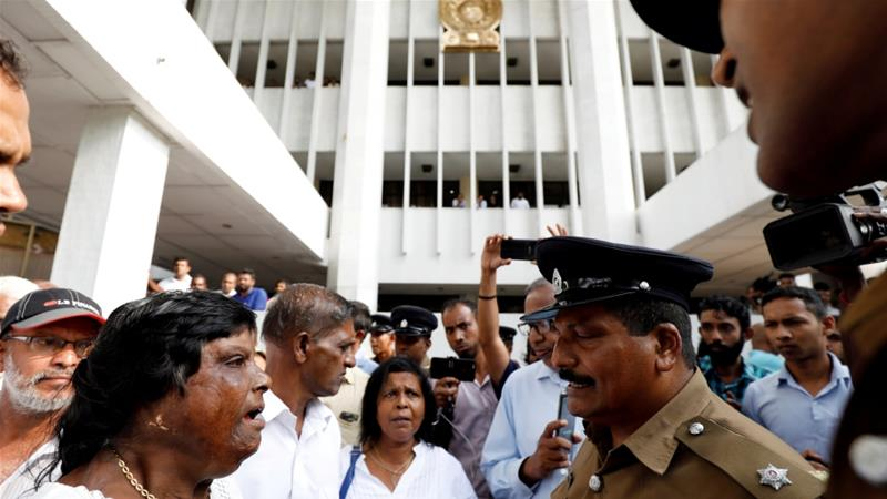 Sri Lanka Supreme Court overturns dissolution of parliament