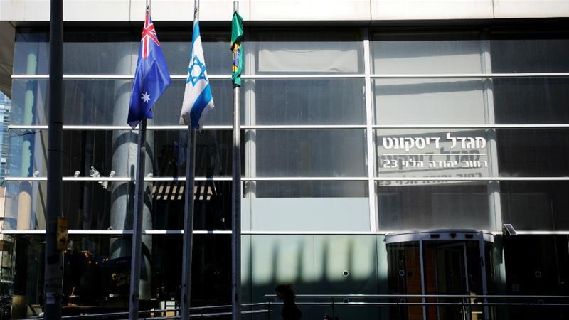 Australian Treasurer slams Mahathir for remarks on Israel embassy
