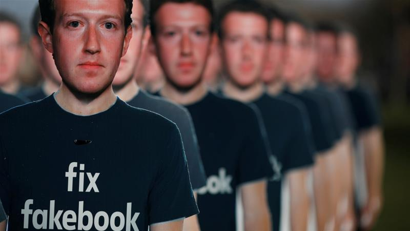 Is Facebook ruining the world?
