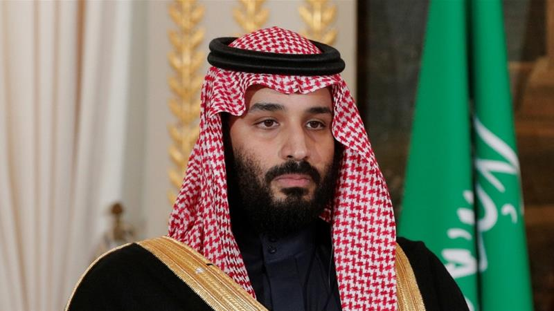 The Western media, foreign business and politicians will no longer be able to fete MBS as a great moderniser and visionary pulling his desert kingdom into the 21st century, writes Law [Reuters]