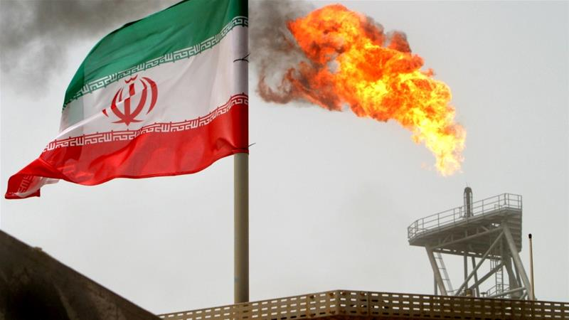 Iran's energy sector accounts for up to 80 percent of its export revenues [File: Reuters]