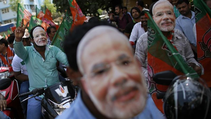 Why the 2019 election may be the most crucial in India's history
