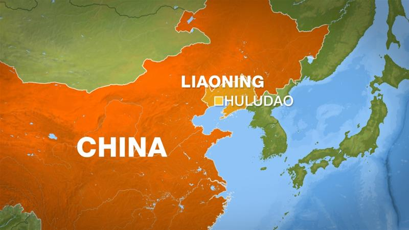 5 children killed as vehicle  rams into school kids in China