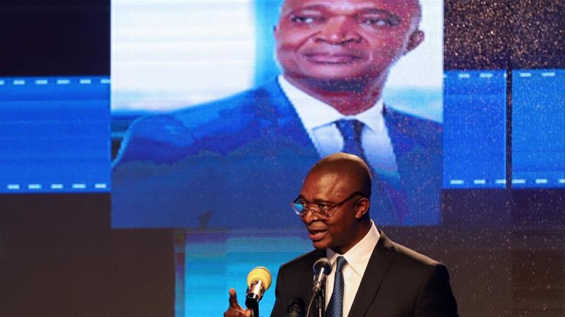 EU renews sanctions against DR Congo ruling-party candidate