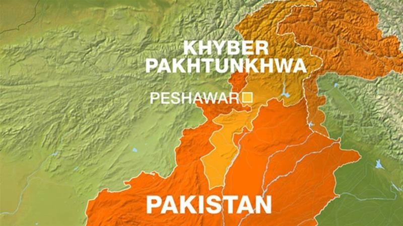 30 killed, 40 injured in powerful blast in Pakistan's northwest