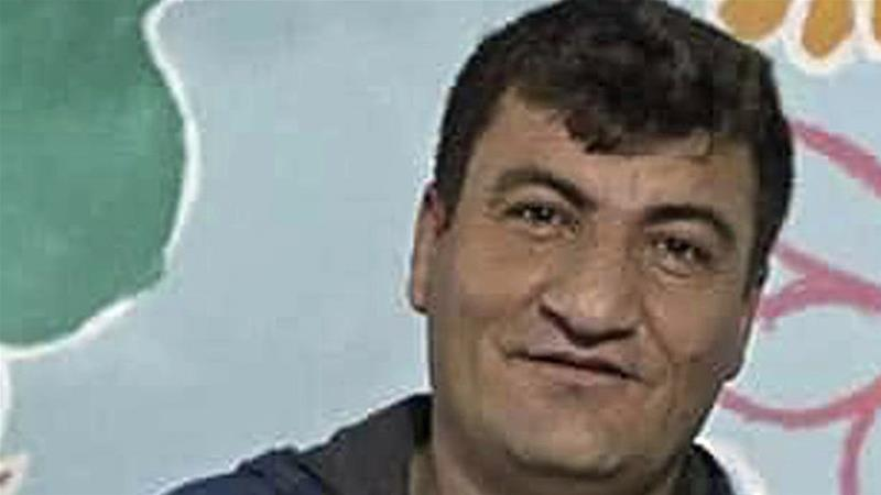 Raed Fares was a prominent anti-government journalist and sharp critic of ISIL in Syria [AP]