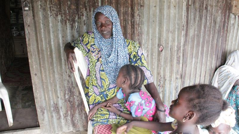 'Politicians have failed us': The despair of Nigeria's poor