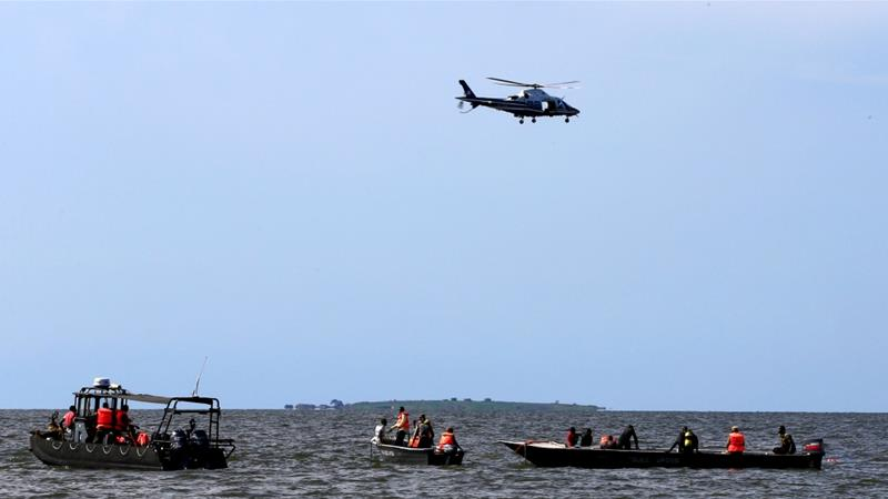 Death toll in Lake Victoria boat tragedy rises to 23