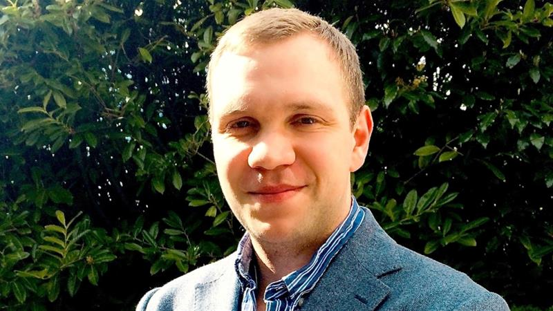On November 26, the UAE 'pardoned' British scholar Matthew Hedges, who was sentenced last week to life in prison for 'spying' [Reuters]