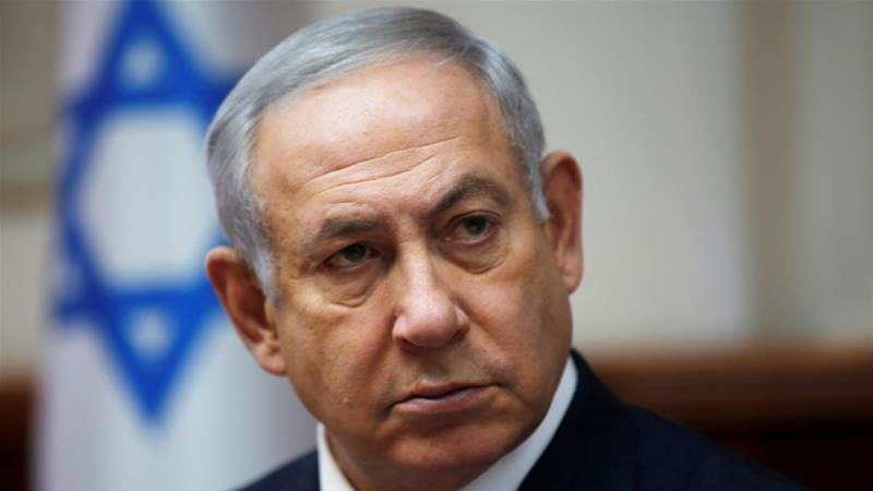 Netanyahu said there will more visits to Arab countries in the near future [File: Ronen Zvulun/Reuters]
