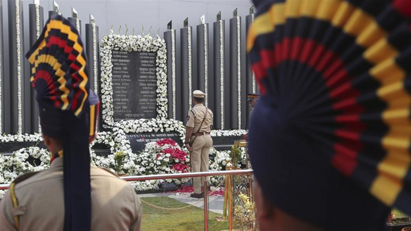 'Are we stronger now?' India marks 10 years since Mumbai attacks