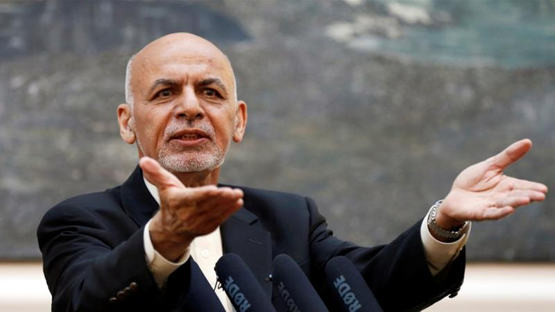 Kabul to seek support for Afghan-led peace plan in Geneva talks