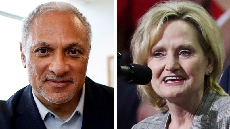 MLB Asks for Donation Back from Cindy Hyde-Smith