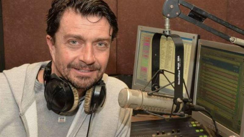 Gavin Ford was a longtime resident of Lebanon and fixture of morning radio [Facebook]