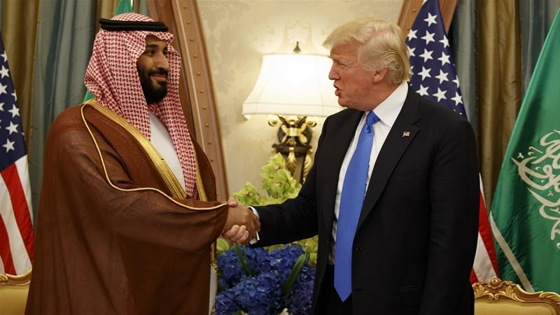 What is ahead for the US-Saudi Arabia relationship?
