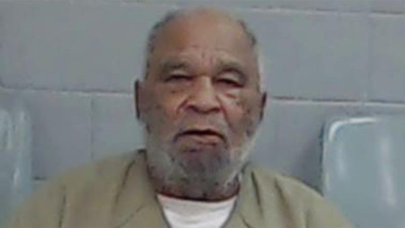 FBI Says 78-Year-Old Prisoner Has Confessed To 90 Murders