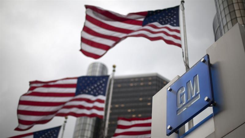 general motors job cuts a harbinger of the next crash usa al