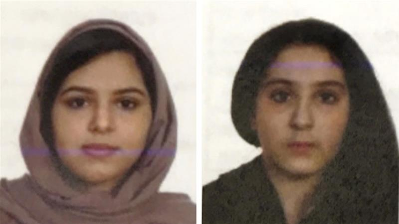 No foul play suspected in deaths of Saudi sisters in NY
