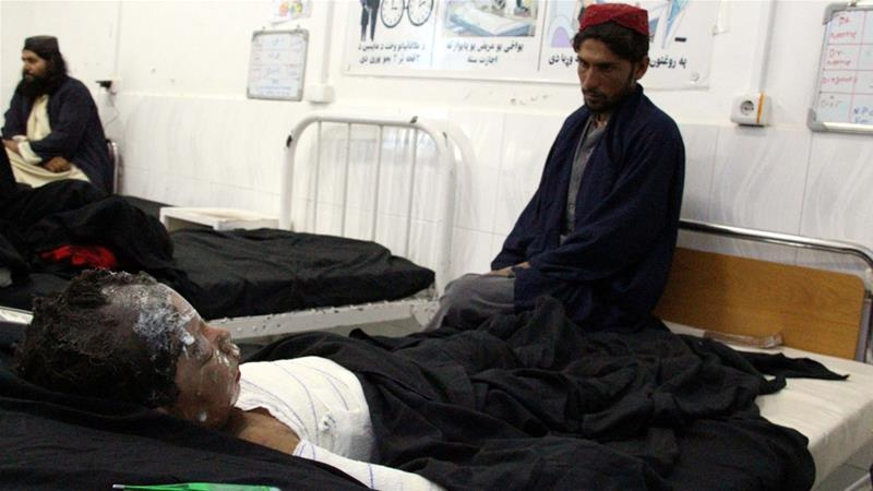 Deadly air raids kill civilians in Afghanistan: UN
